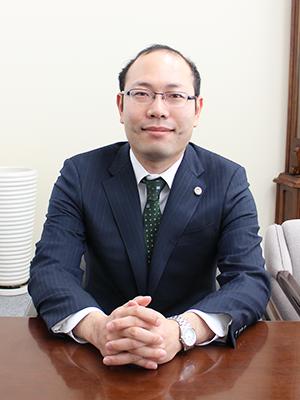 弁護士 内田健一郎
