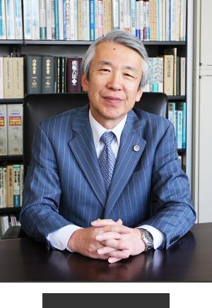 代表弁護士 宮澤俊夫